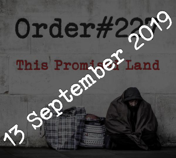 Large order227 tpl releaseteaser